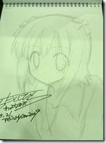 あの有名なアイドルの天海春香さん