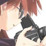 クラシックカメラ少女+1